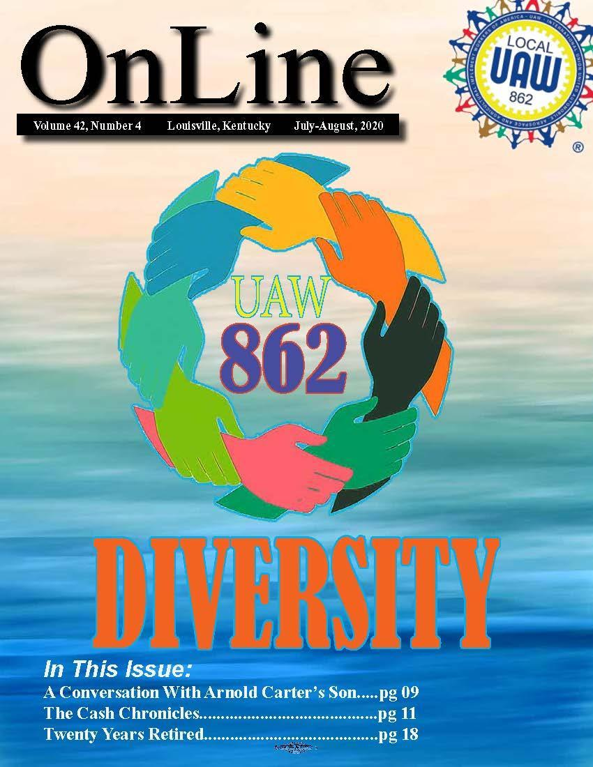 UAW 862 OnLine July/Aug 2020