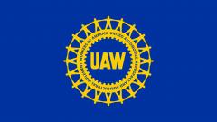 UAW Logo